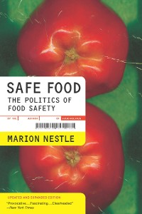 Cover Safe Food
