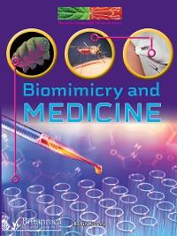 Cover Biomimicry and Medicine
