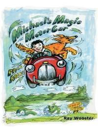 Cover Michael's Magic Motor Car