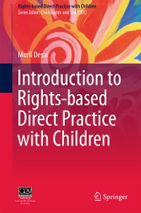 Cover Introduction to Rights-based  Direct Practice with Children