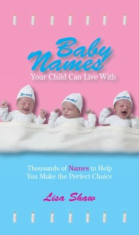 Cover Baby Names Your Child Can Live With