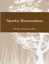 Cover Sparky Remembers