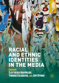 Cover Racial and Ethnic Identities in the Media