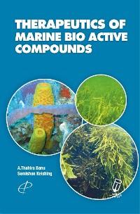 Cover Therapeutics of Marine Bioactive Compounds