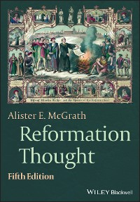 Cover Reformation Thought