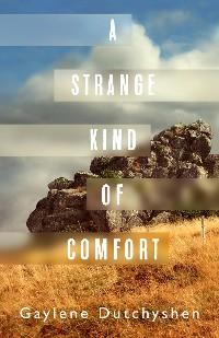 Cover A Strange Kind of Comfort