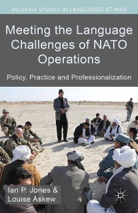 Cover Meeting the Language Challenges of NATO Operations