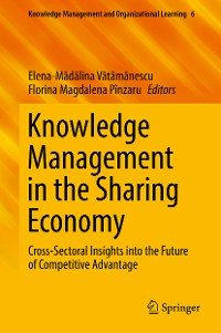 Cover Knowledge Management in the Sharing Economy