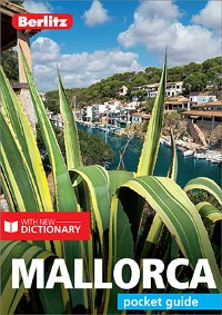 Cover Berlitz Pocket Guide Mallorca (Travel Guide eBook)