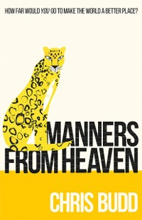Cover Manners from Heaven
