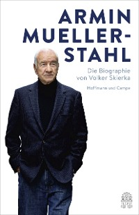 Cover Armin Mueller-Stahl
