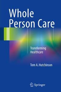 Cover Whole Person Care