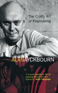 Cover The Crafty Art of Playmaking