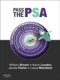 Cover Pass the PSA e-Book