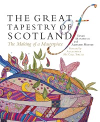 Cover The Great Tapestry of Scotland