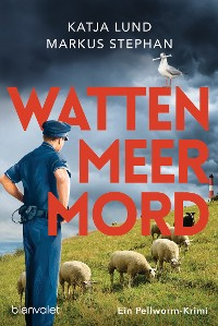 Cover Wattenmeermord