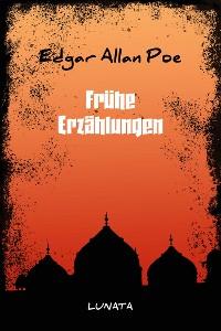 Cover Frühe Erzählungen