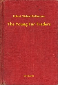 Cover The Young Fur Traders