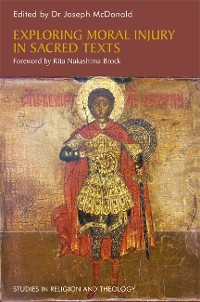 Cover Exploring Moral Injury in Sacred Texts