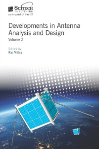 Cover Developments in Antenna Analysis and Design, Volume 2