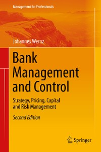 Cover Bank Management and Control