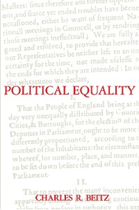Cover Political Equality