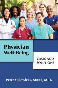 Cover Physician Well-Being