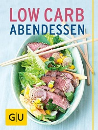 Cover Low Carb Abendessen