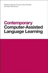 Cover Contemporary Computer-Assisted Language Learning