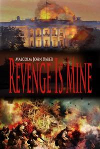 Cover Revenge Is Mine
