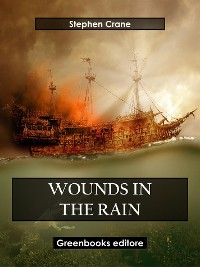 Cover Wounds in the Rain