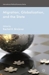 Cover Migration, Globalization, and the State