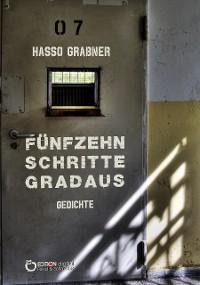 Cover Fünfzehn Schritte gradaus
