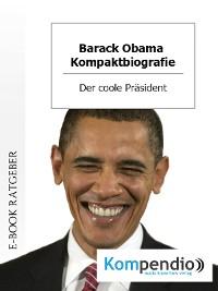 Cover Barack Obama (Biografie kompakt)
