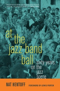 Cover At the Jazz Band Ball