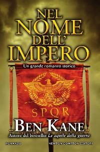 Cover Nel nome dell'impero