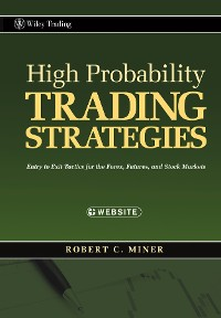Cover High Probability Trading Strategies
