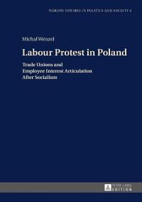 Cover Labour Protest in Poland