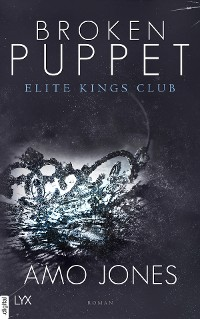 Cover Broken Puppet - Elite Kings Club