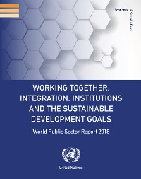 Cover World Public Sector Report 2018