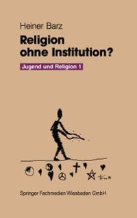 Cover Religion ohne Institution?