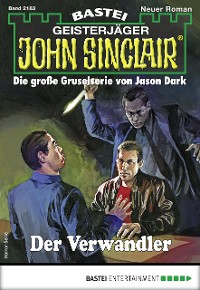 Cover John Sinclair 2183 - Horror-Serie