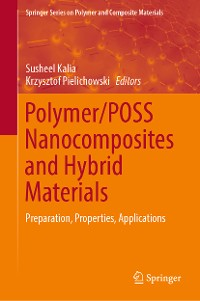Cover Polymer/POSS Nanocomposites and Hybrid Materials