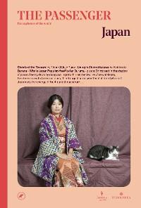 Cover The Passenger: Japan