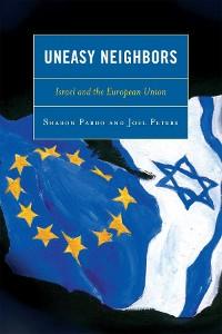 Cover Uneasy Neighbors