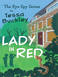 Cover Lady in Red