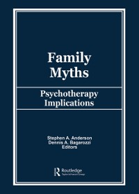 Cover Family Myths