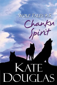 Cover Wolf Tales 9.5: Chanku Spirit
