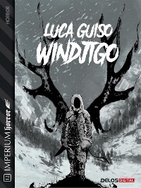 Cover Windjigo