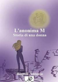 Cover L'anonima M